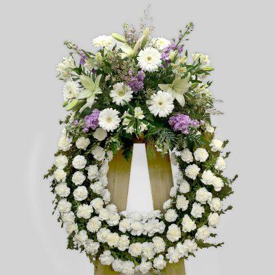 Arreglos Funerarios